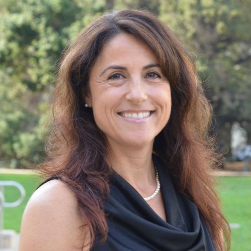 Jennifer Peck